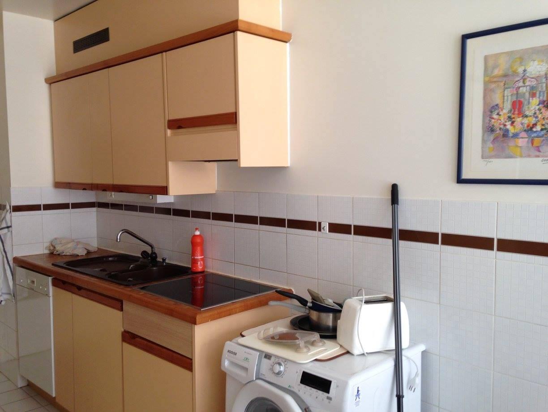 Face avant relevable encastrable meuble cuisine for Cuisine encastrable